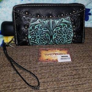 Handbags - Trinity ranch wallet